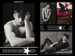 Adrian S