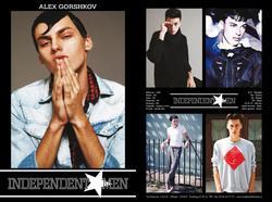 Alex Gorshkov