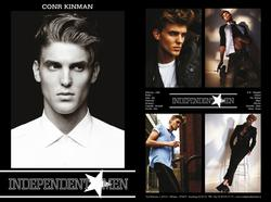 Conr Kinman