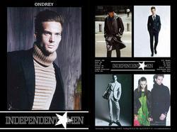 Ondrey