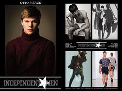 Otto Pierce