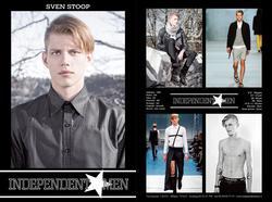Sven Stoop
