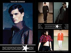 Taylor Cowan