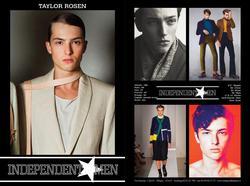 Taylor Rosen