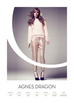 AGNES DRAGON