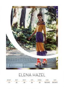 ELENA HAZEL
