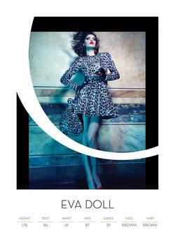 EVA DOLL