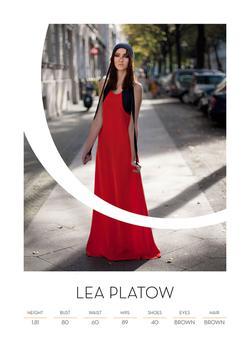 LEA PLATOW