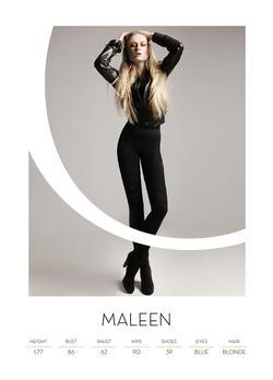 MALEEN