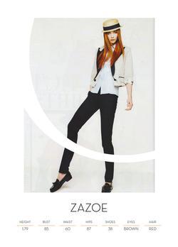 ZAZOE