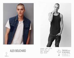 Alex Bouchard