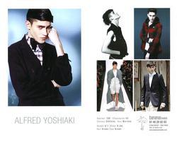 Alfred Yoshiaki