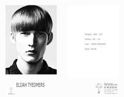 Elijah Tyedmers