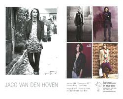 Jaco Van Den Hoven