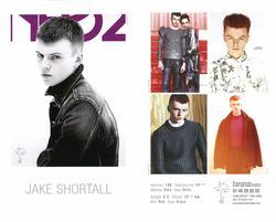 Jake Shortall