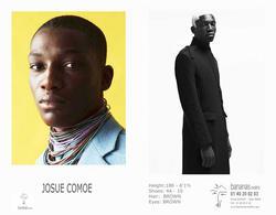 Josue Comoe