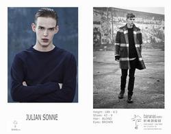 Julian Sonne