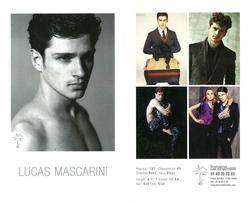 Lucas Mascarini