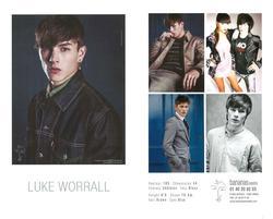 Luke Worrall