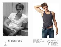 Nick Lagerburg