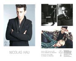 Nicolas Hau