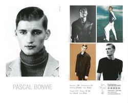 Pascal Bonvie