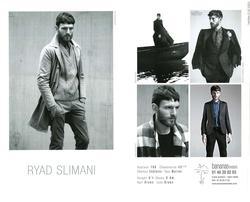 Ryad Slimani