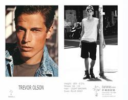 Trevor Olson