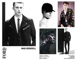 Max Rendell