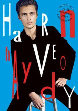 Harvey Haydon