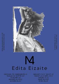 Edita Eizaite
