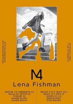 Lena Fishman