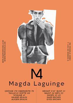 Magda Laguinge