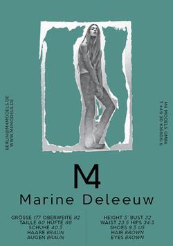 Marine Deleeuw