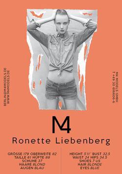 Ronette Liebenberg