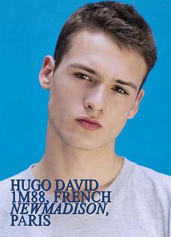 HUGO DAVID