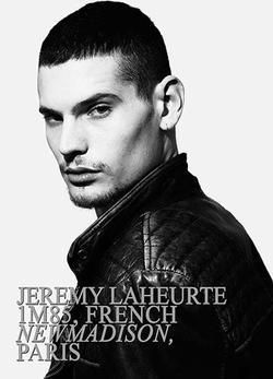 JEREMY LAHEURTE