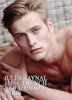 JULES RAYNAL