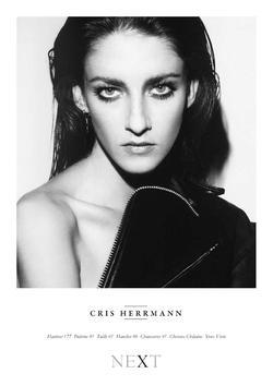 CRIS HERRMANN