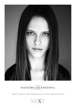 NATASHA KUTNESOVA