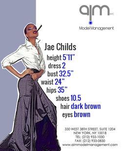 Jae Childs