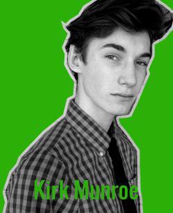 Kirk Munroe