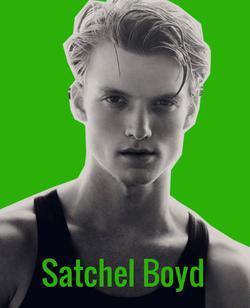 Satchel Boyd
