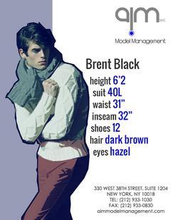 Brent Black