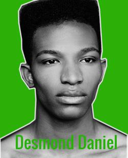 Desmond Daniel