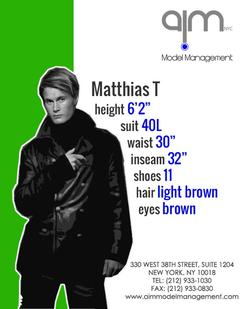Matthias T