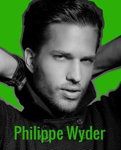 Philippe Wyder