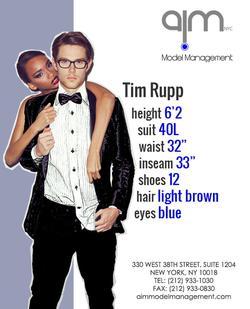 Tim Rupp