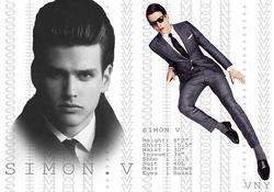 Simon V