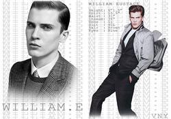 William Eustace